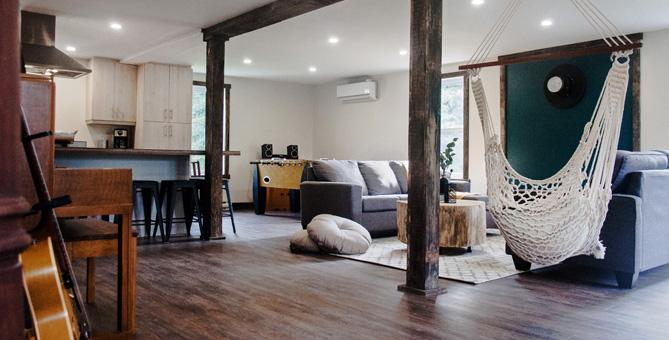 En savoir plus sur l'hébergement de type Auberge De La Station - Camping Nature Plein Air