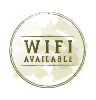 Wi-Fi available at Camping Nature Plein Air